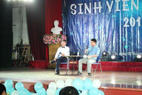 Guong mat xuat sac nam 2016 cua sinh vien Dai hoc Y Ha Noi - Anh 10