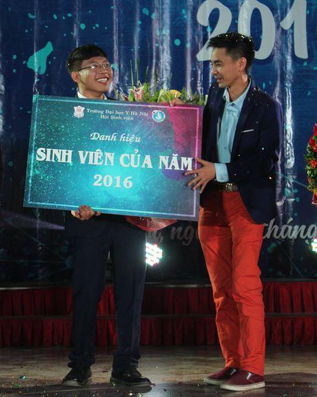 Guong mat xuat sac nam 2016 cua sinh vien Dai hoc Y Ha Noi - Anh 11