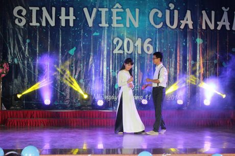 Guong mat xuat sac nam 2016 cua sinh vien Dai hoc Y Ha Noi - Anh 5