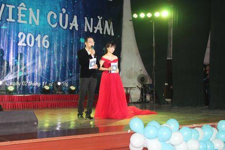 Guong mat xuat sac nam 2016 cua sinh vien Dai hoc Y Ha Noi - Anh 7