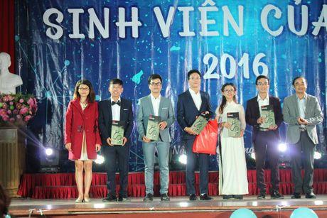 Guong mat xuat sac nam 2016 cua sinh vien Dai hoc Y Ha Noi - Anh 9