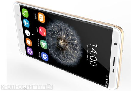 Chi tiet smartphone cam bien van tay, RAM 3 GB, gia sieu re - Anh 23