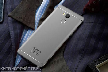 Chi tiet smartphone cam bien van tay, RAM 3 GB, gia sieu re - Anh 26