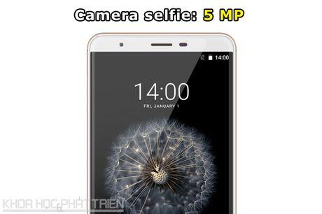 Chi tiet smartphone cam bien van tay, RAM 3 GB, gia sieu re - Anh 8