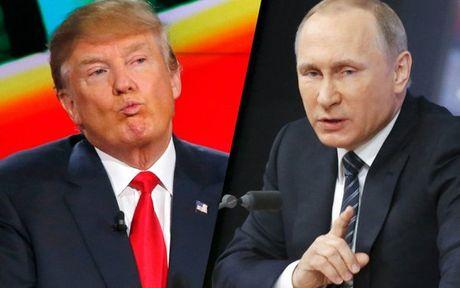 Donald Trump se co nhung thoa thuan than thien voi Nuoc Nga? - Anh 1