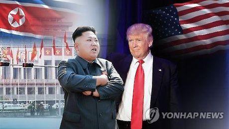 Mac Trump lam tong thong, Trieu Tien the duy tri vu khi hat nhan - Anh 1