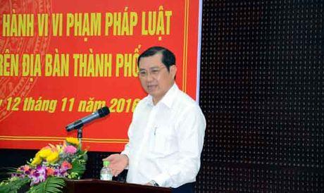 Da Nang: Thanh lap doanh nghiep 'dac biet' giai quyet viec lam cho doi tuong sau cai nghien - Anh 1