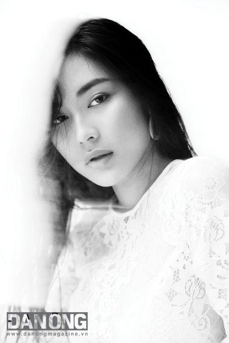 Helly Tong: 'Hanh phuc la biet can bang moi thu' - Anh 2
