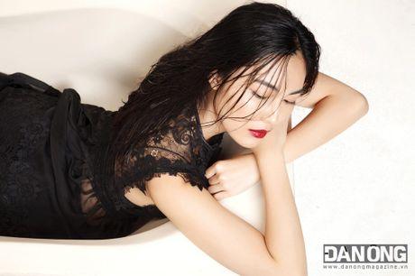 Helly Tong: 'Hanh phuc la biet can bang moi thu' - Anh 3