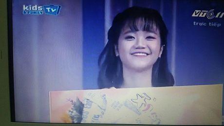 Cap doi dancesport Nhu Minh - Ha My tro thanh Quan quan Nhi tai nang - Anh 2