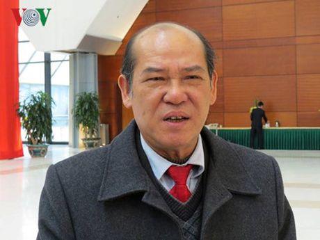 Cong tac can bo: Can co 'thuoc chuan' de danh gia can bo - Anh 1