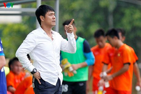 DT Viet Nam – Avispa Fukuoka: Thu thach cuoi cung truoc AFF Cup - Anh 2