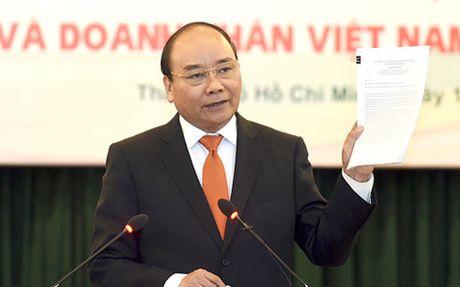 Thu tuong gap go cac chuyen gia, tri thuc, doanh nhan Viet kieu - Anh 2