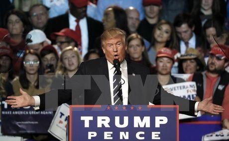 Mang xa hoi da lam nen chien thang cua ong Donald Trump - Anh 1