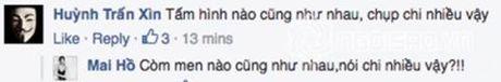 Tran Thanh quan he ngam voi Mai Ho? - Anh 4