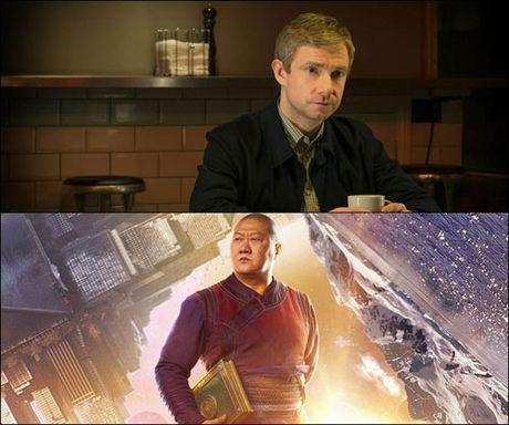 Dat len ban can hai vai dien dinh nhat cua 'Doctor Strange' - Anh 3