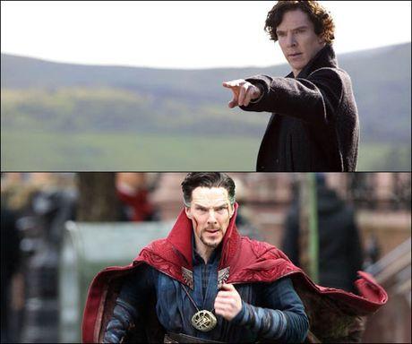 Dat len ban can hai vai dien dinh nhat cua 'Doctor Strange' - Anh 4