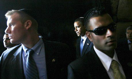 Ai se bao ve Obama sau khi nhiem ky tong thong ket thuc? - Anh 1