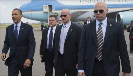 Ai se bao ve Obama sau khi nhiem ky tong thong ket thuc? - Anh 2