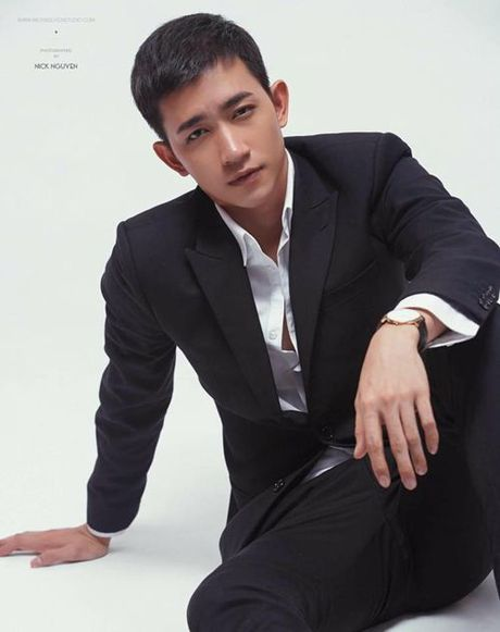 Vo Canh: 'Khong ban tam qua khu yeu dai gia cua Phuong Trinh' - Anh 2