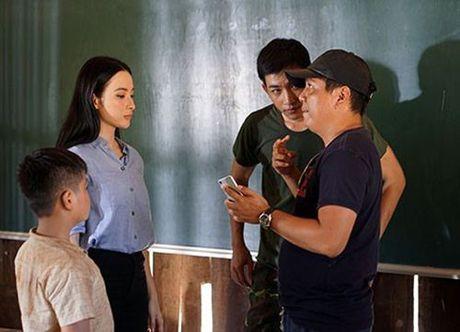 Vo Canh: 'Khong ban tam qua khu yeu dai gia cua Phuong Trinh' - Anh 4