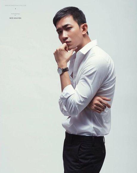 Vo Canh: 'Khong ban tam qua khu yeu dai gia cua Phuong Trinh' - Anh 5