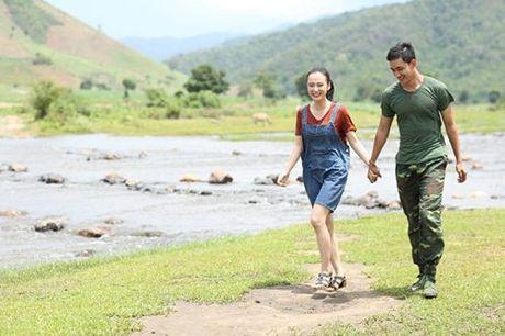 Vo Canh: 'Khong ban tam qua khu yeu dai gia cua Phuong Trinh' - Anh 7