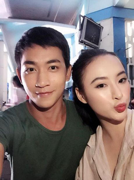 Vo Canh: 'Khong ban tam qua khu yeu dai gia cua Phuong Trinh' - Anh 8