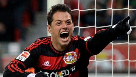 Bundesliga - Ga khong lo vuon minh ra khap 5 chau - Anh 2