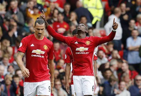 7 thong ke cho thay Paul Pogba xuat sac hon ban nghi - Anh 1