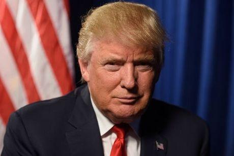 Du doan chinh sach doi ngoai My duoi thoi Donald Trump - Anh 1
