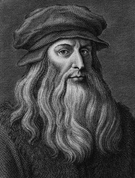 10 loi khuyen vang ngoc cua danh hoa Leonardo da Vinci - Anh 10