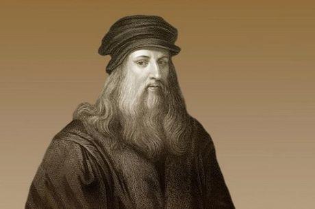 10 loi khuyen vang ngoc cua danh hoa Leonardo da Vinci - Anh 1