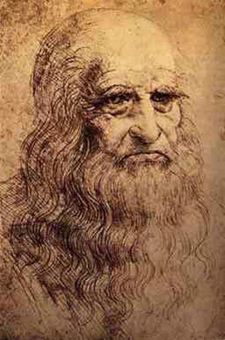 10 loi khuyen vang ngoc cua danh hoa Leonardo da Vinci - Anh 3