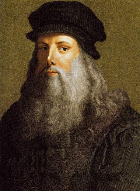 10 loi khuyen vang ngoc cua danh hoa Leonardo da Vinci - Anh 4