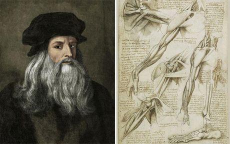 10 loi khuyen vang ngoc cua danh hoa Leonardo da Vinci - Anh 5