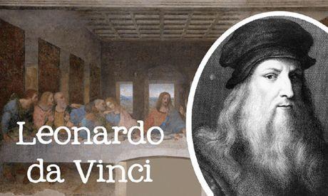 10 loi khuyen vang ngoc cua danh hoa Leonardo da Vinci - Anh 6