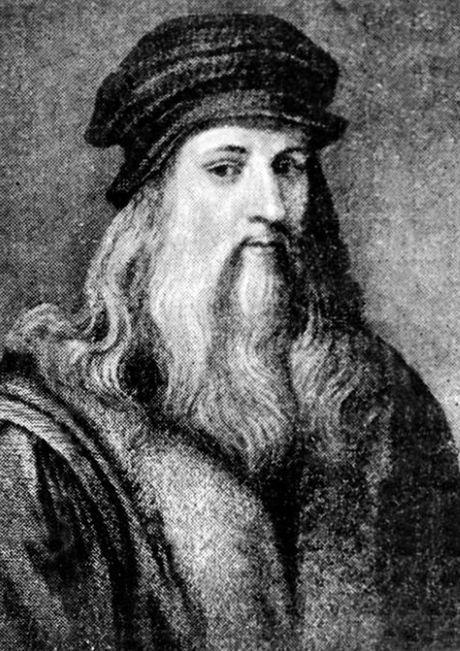 10 loi khuyen vang ngoc cua danh hoa Leonardo da Vinci - Anh 9