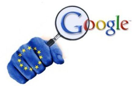 """Google - EU: """"Dai chien"""" chua hoi ket - Anh 1"""