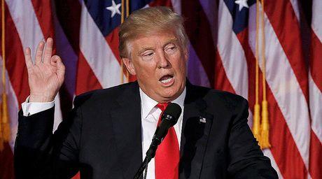 "Ong Trump: ""Tan cong Assad, ket cuc se la danh nhau voi Nga"" - Anh 1"