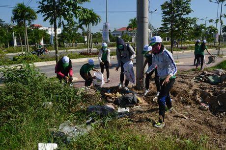 Ra mat Quy Alphanam Green Foundation tai An Giang - Anh 2