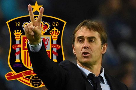 "Tay Ban Nha ""hoi sinh"" voi Lopetegui - Anh 1"