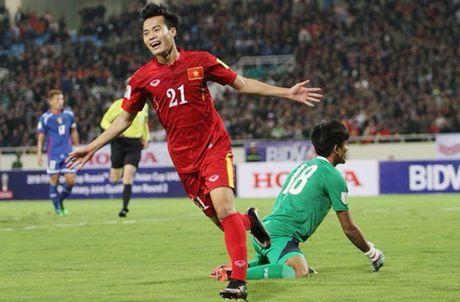 Tin HOT toi 13/11: Van Toan, Hoang Thinh truoc co hoi sang Nhat - Anh 1
