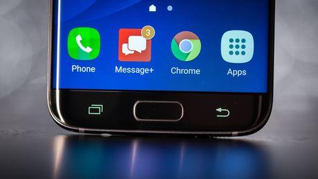 Samsung se nhanh chong thu nghiem Galaxy S8 trong thang 1/2017 - Anh 1