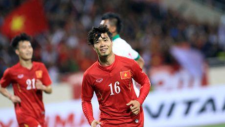 Viet Nam - Avispa Fukuoka (0-0): Huu Thang mai xong guom - Anh 1