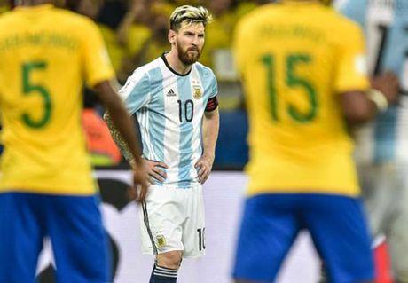 Nguoi cuu duoc Messi va DT Argentina: Ngay o truoc mat - Anh 1