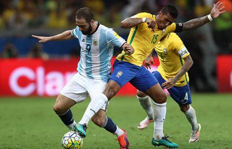 Nguoi cuu duoc Messi va DT Argentina: Ngay o truoc mat - Anh 2