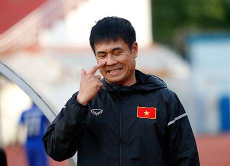 Danh sach DT Viet Nam: Huu Thang loai nhieu tro cung cua Miura - Anh 2