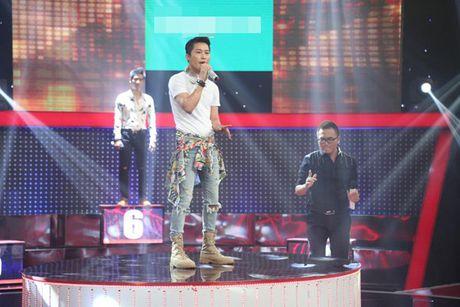 Giong ai giong ai: Yen Trang vuot mat Trinh Thang Binh 'am' 50 trieu - Anh 11