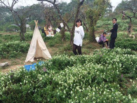 Den thao nguyen giua long Ha Noi va hoa minh vao the gioi hoa - Anh 10